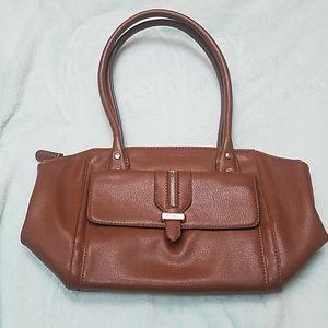 Brown Nine West Handbag